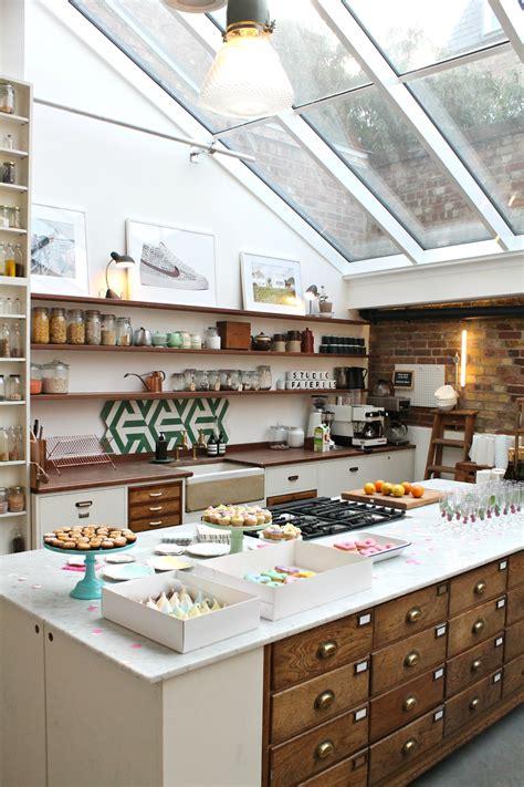 littlebigbell vintage style kitchen  jamie oliver