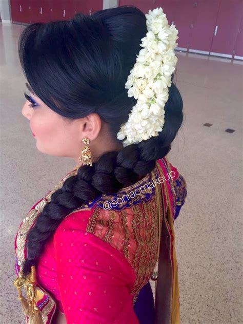 latest pakistani bridal wedding hairstyles trends   collection