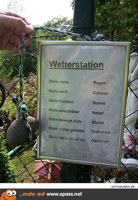 diy wetterstation lustige bilder auf spassnet