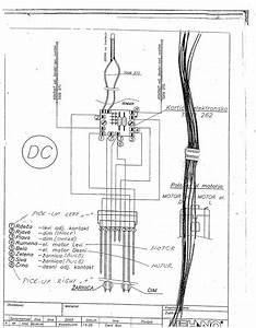 Lionel Locomotive Wiring Diagram