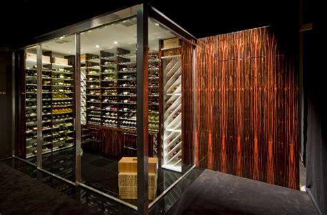 modern wine cellar ideas