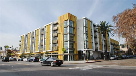 Low-income Requirements For Los Angeles Updated For 2017
