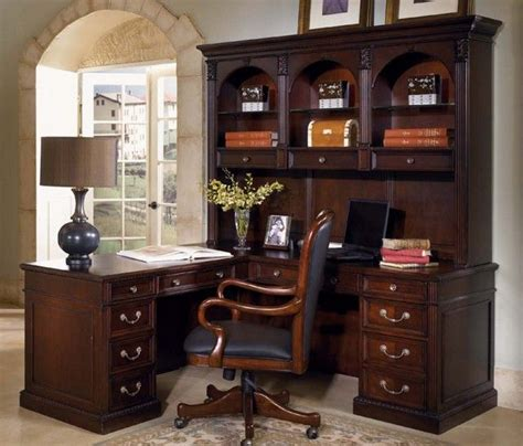 l shaped desk and hutch l shaped office desk with hutch ideas for the house