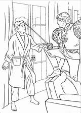 Prince Egypt Coloring Pages Clips sketch template