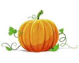Cartoon Pumpkin Patch Clip Art