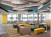 interesting office room interior 10 Cool Office Spaces