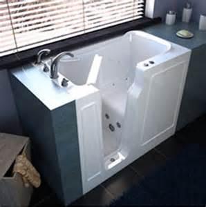 Old Person Bathtub
