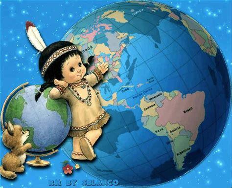 de las americas cartoon pics paper dolls clip art
