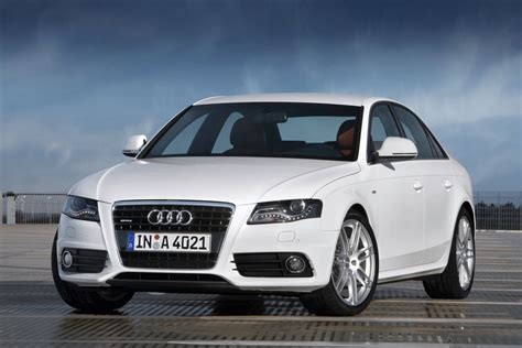 Cheap Pre-owned Audi A 4 Cars For Sale