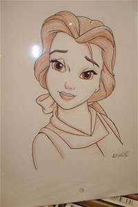 Disney Princess images Disney Princess drawings HD ...