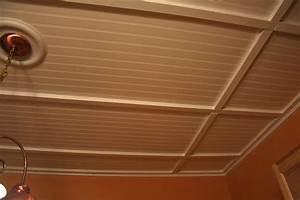Diy Wood Drop Ceiling Tiles - Pranksenders