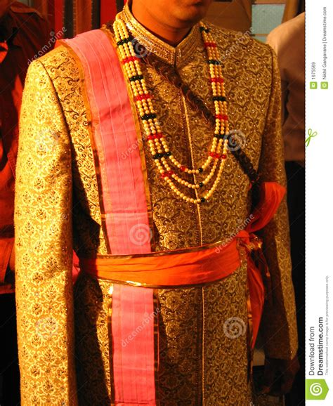 indian groom clothing royalty  stock images image