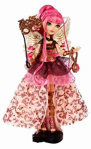 EVER AFTER HIGH Thronecoming C.A. Cupid - Shop Ever After ...