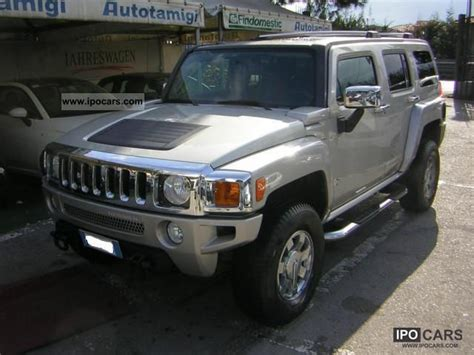 hummer   platinum car photo  specs
