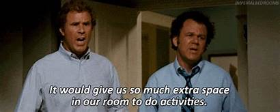 Step Activities Brothers Much Brother Ferrell Funny