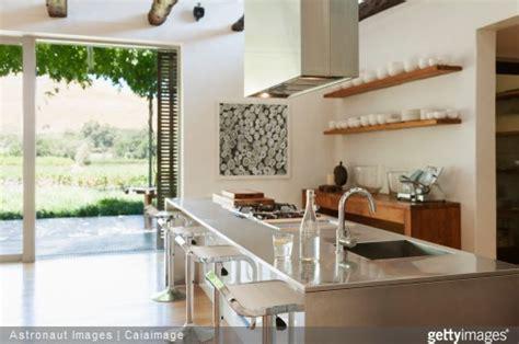store bateau pour cuisine cuisine contemporaine décoration cuisine
