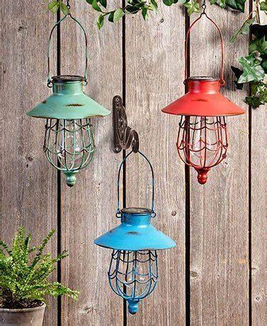 Old Fashioned Lantern Lights For Nostalgic Feel Long