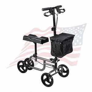 Steerable Knee Walker Scooter Broken Leg Walker