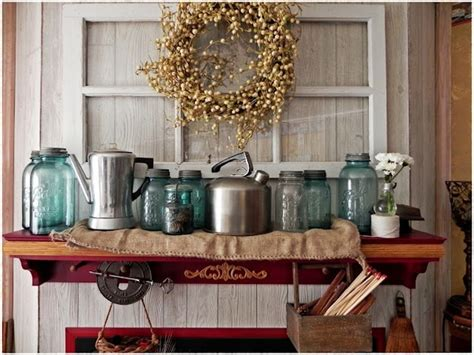 Country Decorating Ideas Decorating