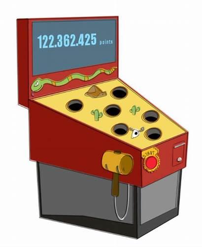 Arcade Clipart Clip Machine Transparent Cliparts Clipground