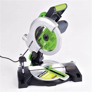 Scie A Onglet Electrique : evolution scie onglet multi usages 210mm fury3basic ~ Dailycaller-alerts.com Idées de Décoration