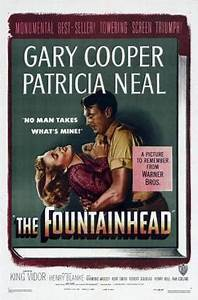 The Fountainhead (film) - Wikipedia