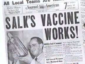 polio vaccine Polio Vaccine & Origin of HIV/AIDS