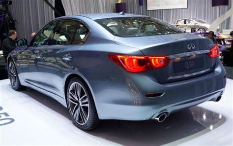 2019 Infiniti Q50 Review, Price, Specs, Engine  N1 Cars
