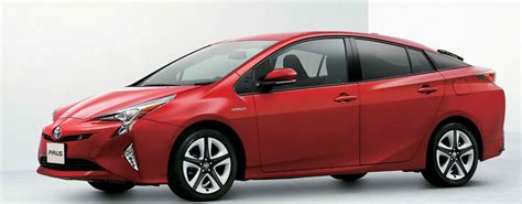Prius Next Generation by New Next Generation 2016 Toyota Prius Features