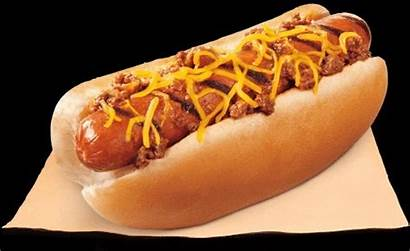 Burger King Grilled Chili Dog Cheese Flame