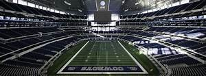 accessible at t stadium parking rs maps rates