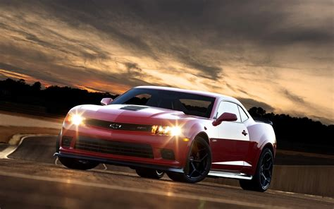 Chevrolet Camaro 2016 Hd Wallpapers Free Download