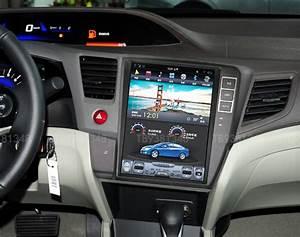 Honda Civic 2016 Screen Icons