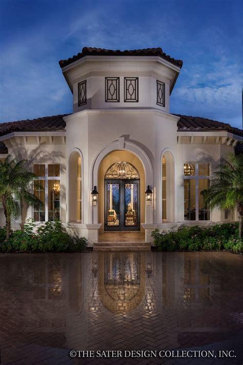 Portofino Modification by House Plan Portofino Sater Design Collection