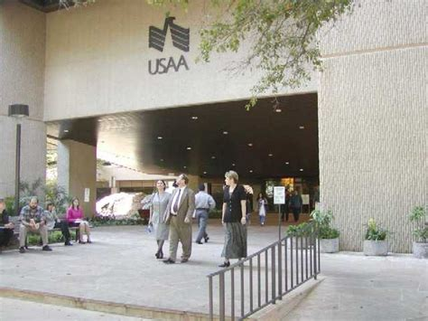 Usaa Building