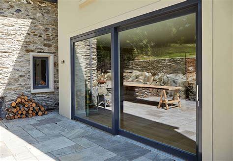 glebe house renovationextension  signature windows