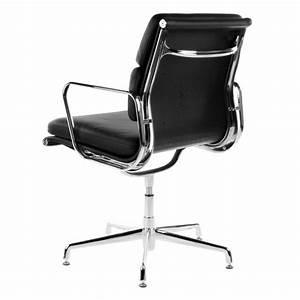 Chaise De Bureau Ergonomique Sans Roulettes Chaise