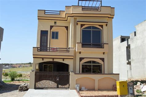 4 Marla Home Design : 5 Marla House For Sale In North Karachi Sector-11-c