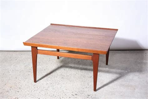 Early Finn Juhl For France And Daverkosen Teak Coffee Best Dining Room Designs Pictures Affordable Chairs The Park Hyatt Sydney Cushioned Interior Design Ideas Make A Table Chair Leg Protectors With Leaf