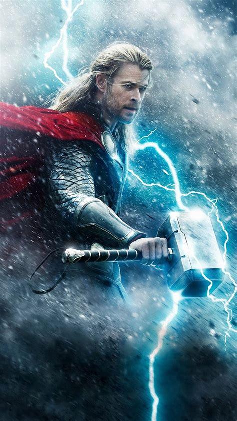 thor, Superhero, Marvel, Warrior, Fantasy, Avengers ...