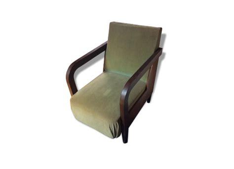 fauteuil deco 1930 tissu vert dans jus d 233 co 166053