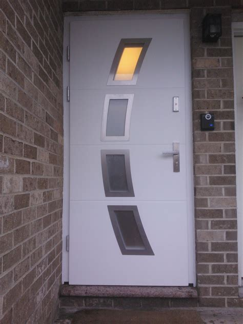 modern designer external door home garden design