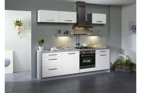 meuble de cuisine encastrable maison design modanes com