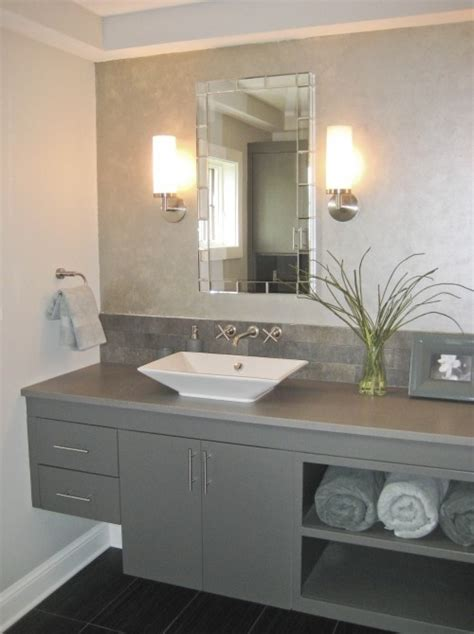 grey bathroom designs 1000 ideas about grey bathroom cabinets on gray bathrooms bathroom cabinets and