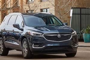 2019 Buick Enclave: A Trim Comparison - Auto Review Hub