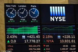 US STOCKS-Wall St has best 2-day gain since 2011 on Fed ...