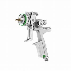 Pistolet Peinture Gravité Hvlp : pistolet peinture satajet 5000 b hvlp ~ Premium-room.com Idées de Décoration