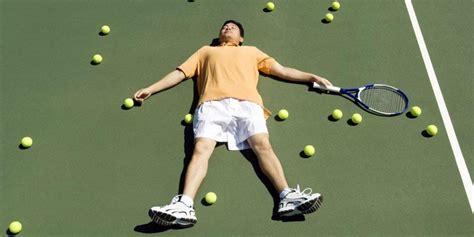 tennis lessons failing  backhand city
