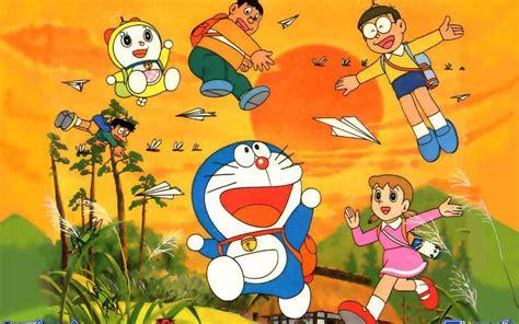 Doraemon 3d Wallpapers 2015