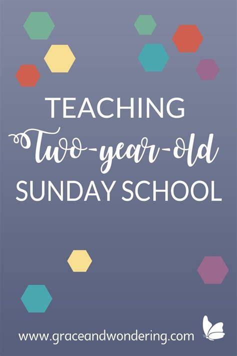 teaching  year olds  childrens ministry challenge